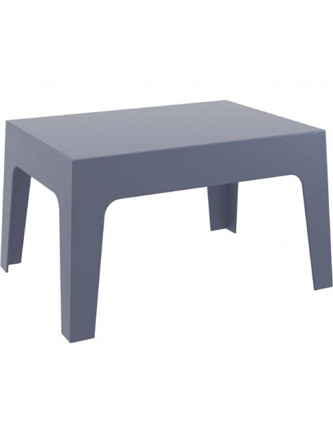 BOX TABLE