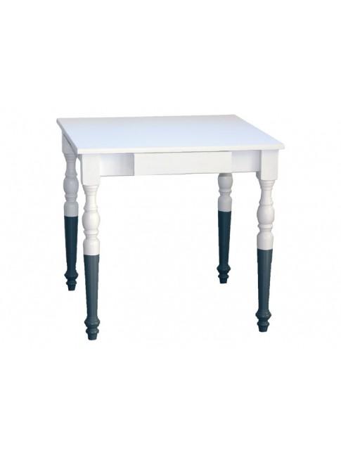B & W table